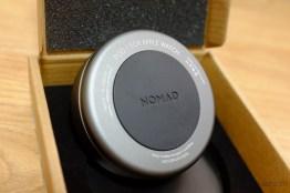 Bottom of the Nomad Pod