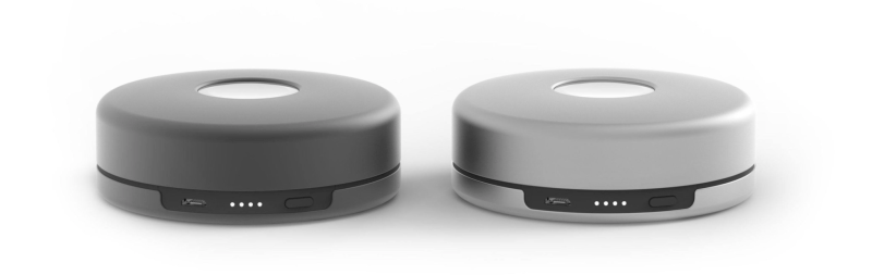 Nomad Pod for Apple Watch color options