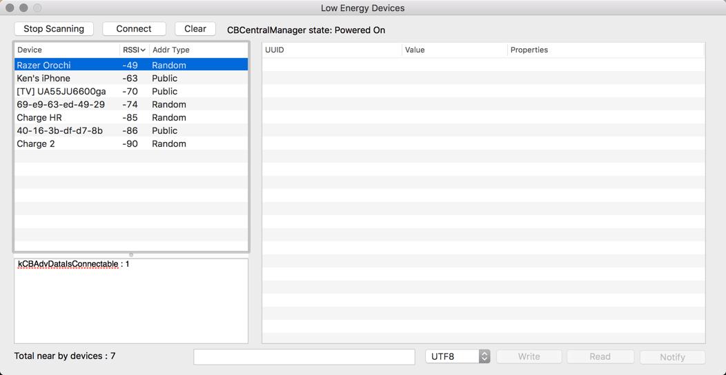 Fixing the Razer Orochi Bluetooth connectivity problem on MacOS Sierra