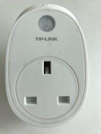 The Smart Plug - UK Edition