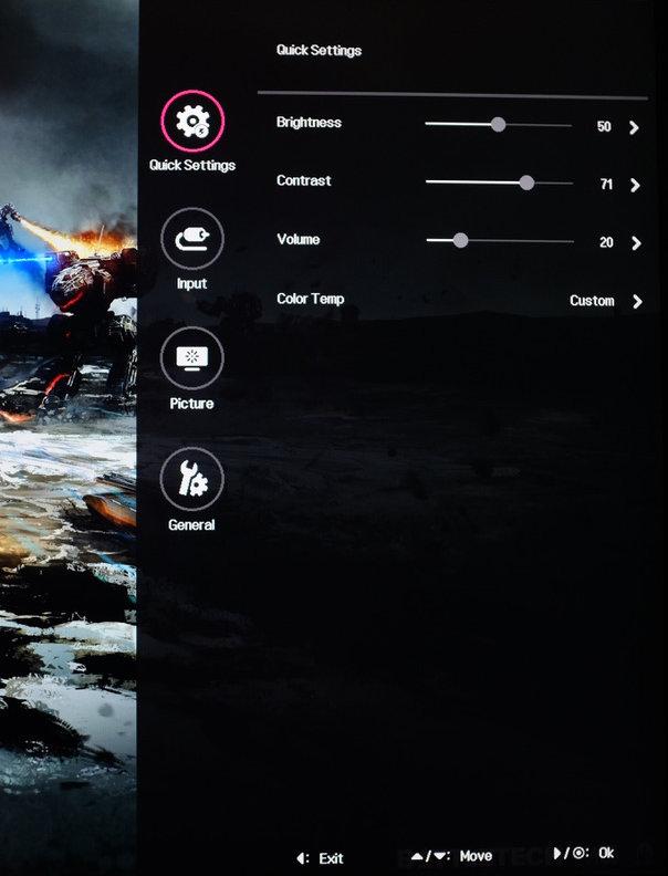 27UL600-menu-quick-settings