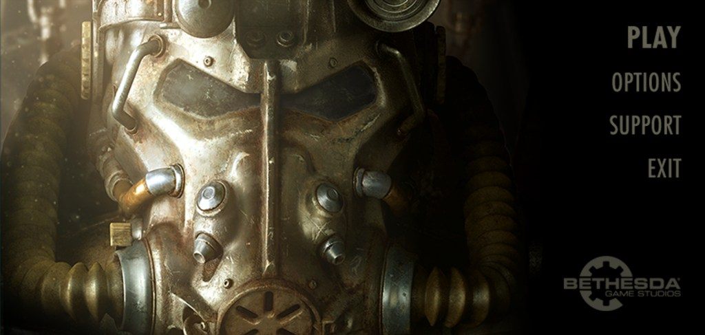 Running Fallout 4, a windows game on Mac with Parallels Desktop
