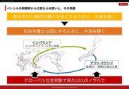 アジア向けアウト・インバウンド支援サービス