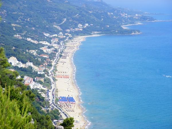 Αλιευτικό καταφύγιο στην παραλία της Λούτσας σχεδιάζει ο Δήμος Πάργας