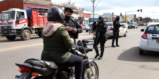 Habrá operativos de seguridad durante el fin de semana