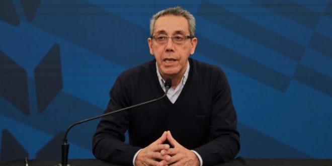 """Prieto: """"la vacunación será trascendente, pero no reemplaza a la prevención"""""""