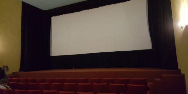 La reapertura de los cines está cada vez más cerca