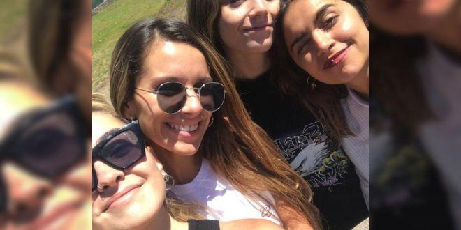 Buscan a cuatro jóvenes mendocinas que vacacionaban en Villa La Angostura