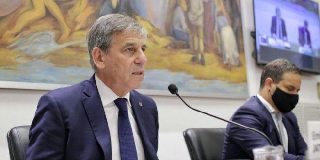 Jatón estableció prioridades en la apertura de sesiones del Concejo Municipal