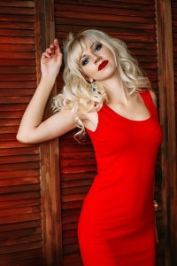 captivating Ukrainian girl from city Nikolaev Ukraine