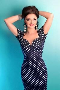 easy Ukrainian girl from city Kharkov Ukraine