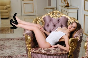 enjoyable Ukrainian marriageable girl from city Odessa Ukraine