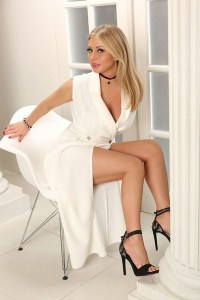 faithful Ukrainian bride from city Kiev Ukraine