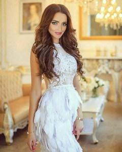 gentle Ukrainian lady from city Urai Ukraine