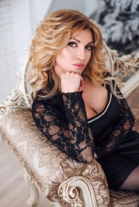 gentle Ukrainian fair sex from city Kherson Ukraine