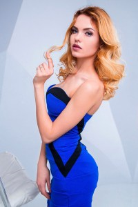 gorgeous Ukrainian girl from city Kiev Ukraine