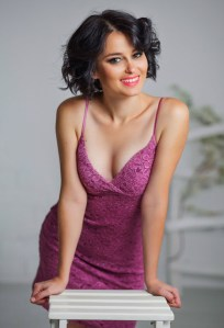 harmonious Ukrainian bride from city  Nikolayev Ukraine