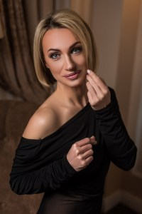 healthy Ukrainian lass from city Kharkov Ukraine