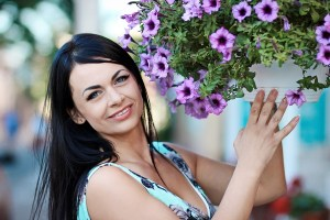 incredible Ukrainian best girl from city Sumy Ukraine