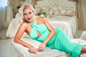 marvelous Ukrainian girl from city Kiev Ukraine