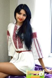 pretty Ukrainian best  girl from city Zaporozhye Ukraine