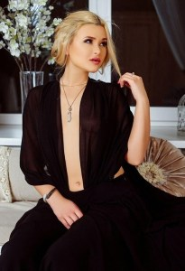 single Ukrainian feme from city Kiev Ukraine