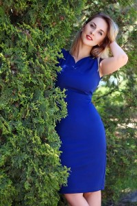 soft Ukrainian lady from city Rivne Ukraine
