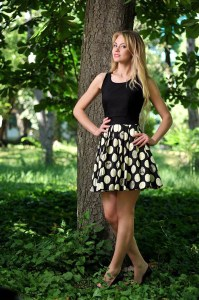 straightforward  Ukrainian  best girl from city Odessa Ukraine