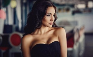 sunny Ukrainian lady from city Kiev Ukraine