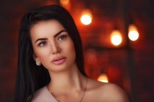 superior Russian bride from city Moscow Russia