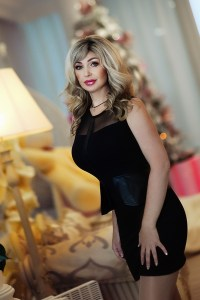 womanly Ukrainian lady from city Kharkov Ukraine