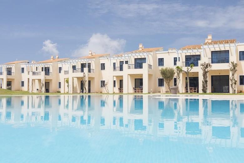 The venue is located along sandy beach, about 1 km. Apartamentos Primasud Suites, Punta Prima (Menorca ...