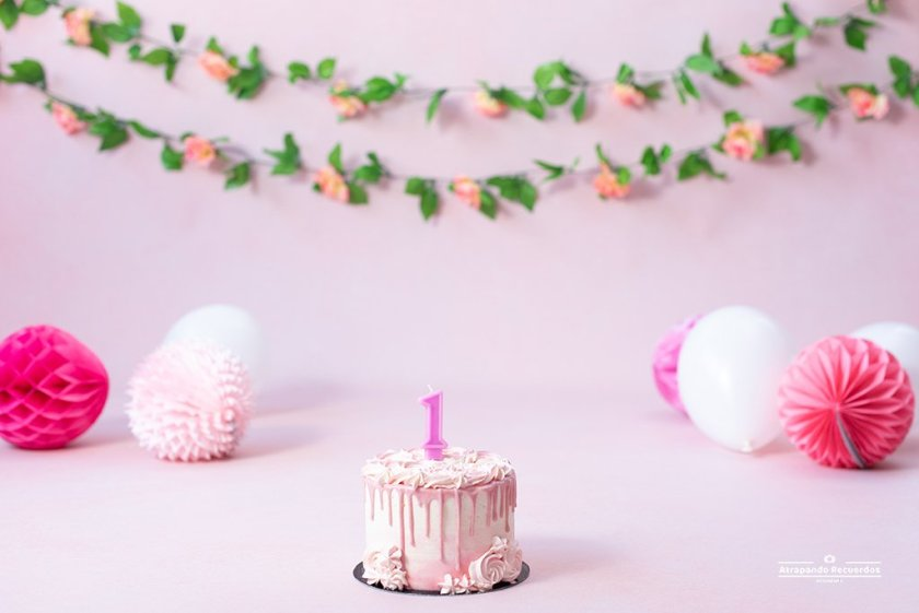 sesion smash cake bilbao