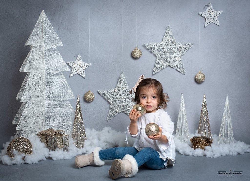 Mini-sesiones navidad bilbao