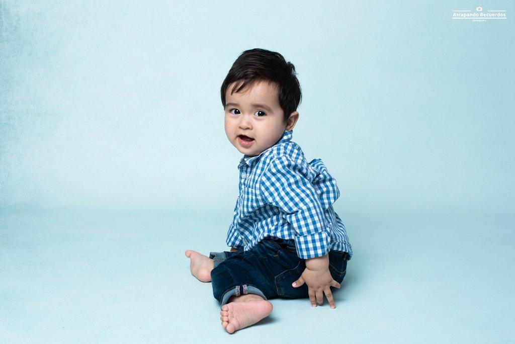 fotos bebe santurtzi portugalete