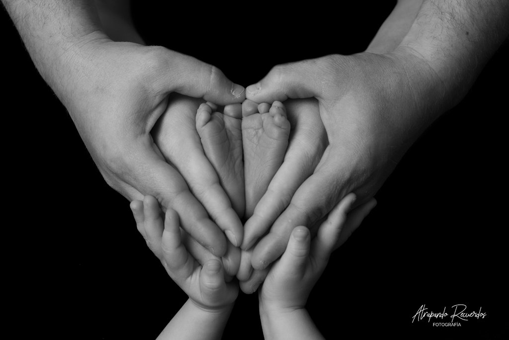 fotografia newborn Santurce