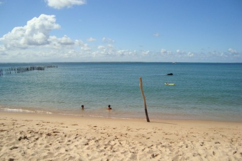 Barra Grande - Bahia