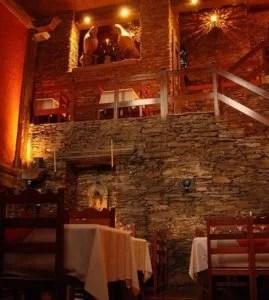 Restaurante Acaso 85, Ouro Preto. Foto: Divulgação
