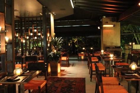Restaurante Santé 13 - foto: divulgação