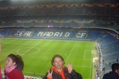 Real Madrid 4x2 Celta, no Santiago Bernabeu