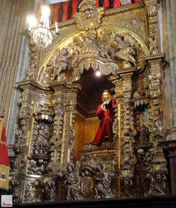 Igreja Nossa Senhora do Pilar, Ouro Preto - Fonte Wikipedia