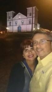 Igreja em Pirenópolis