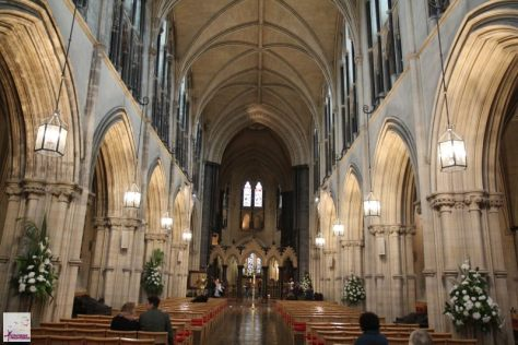 Christchurc Cathedral, Dublin