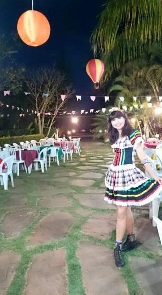 Festa Junina em Brasília