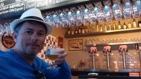 Delirium Tap House: cerveja boa no Rio de Janeiro