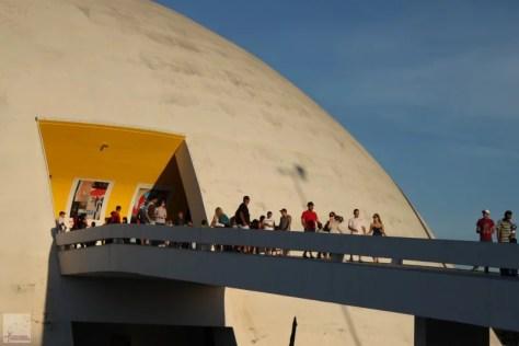 Museu Nacional Brasília