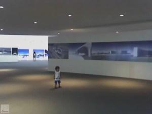 Museu Nacional Honestino Guimarães
