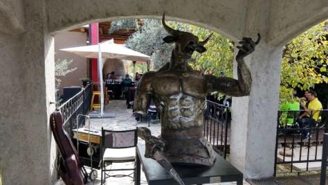Bodega Casa El Enemigo, Mendoza