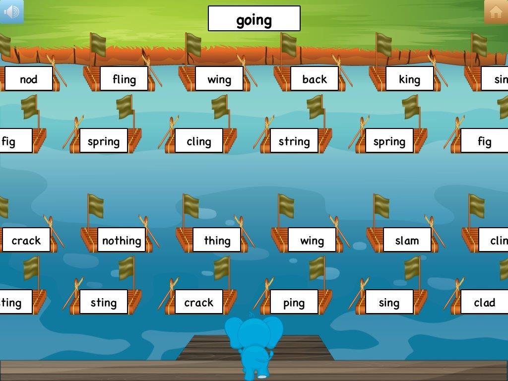 How To Use School Tool Rhyming Words App Reks