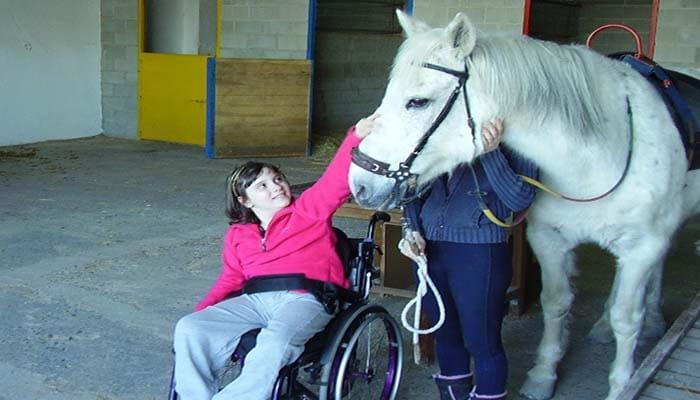 Atremo - Actividades con caballos